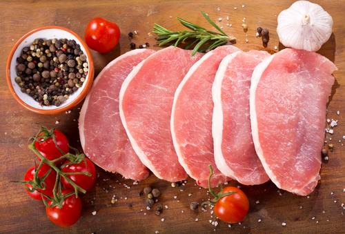 Friptură de porc la tigaie - mod de preparare