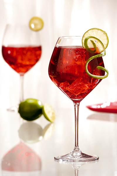 Punci cu vin roşu thumbnail