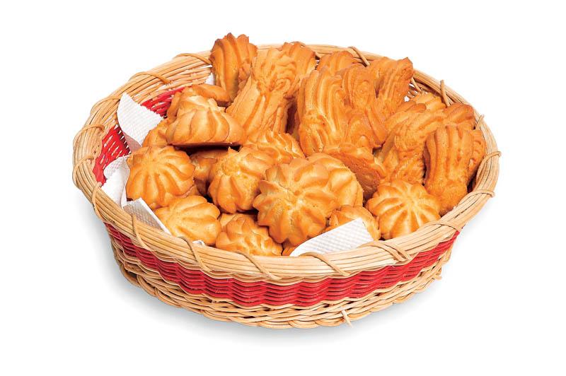 Biscuiti de casa traditionali