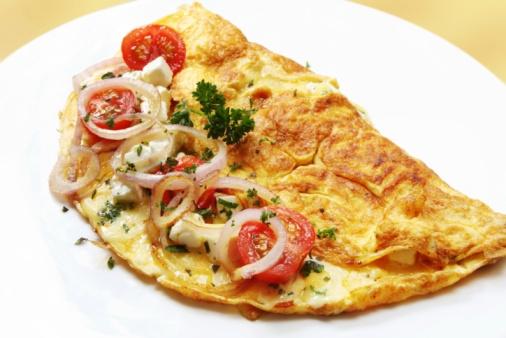 Omlet cu mozzarella retete culinare romanesti si din for Verduras tipicas de francia