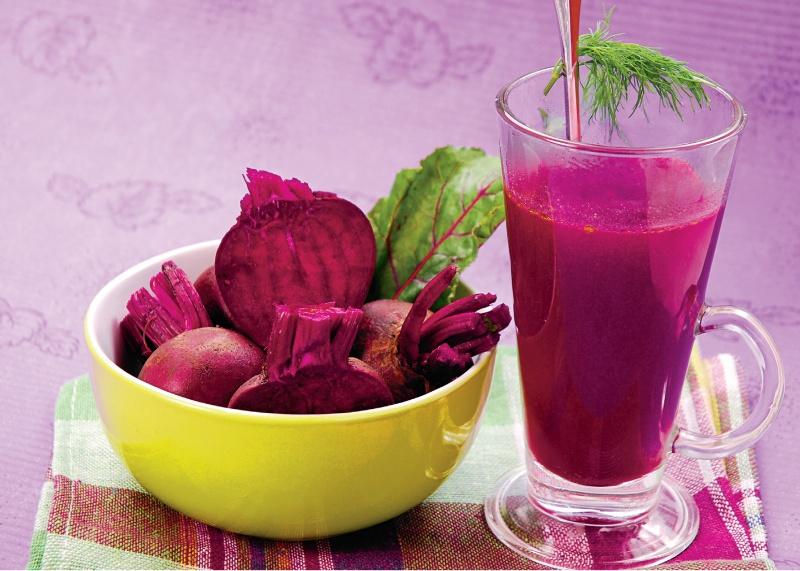 sfecla rosie detoxifiere)