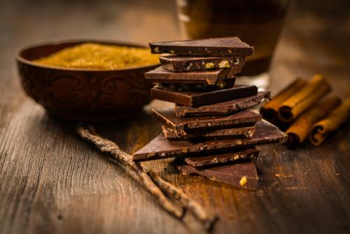 Rețetă ciocolată de casă