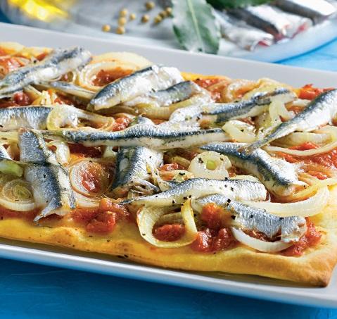 Pizza cu hamsii thumbnail