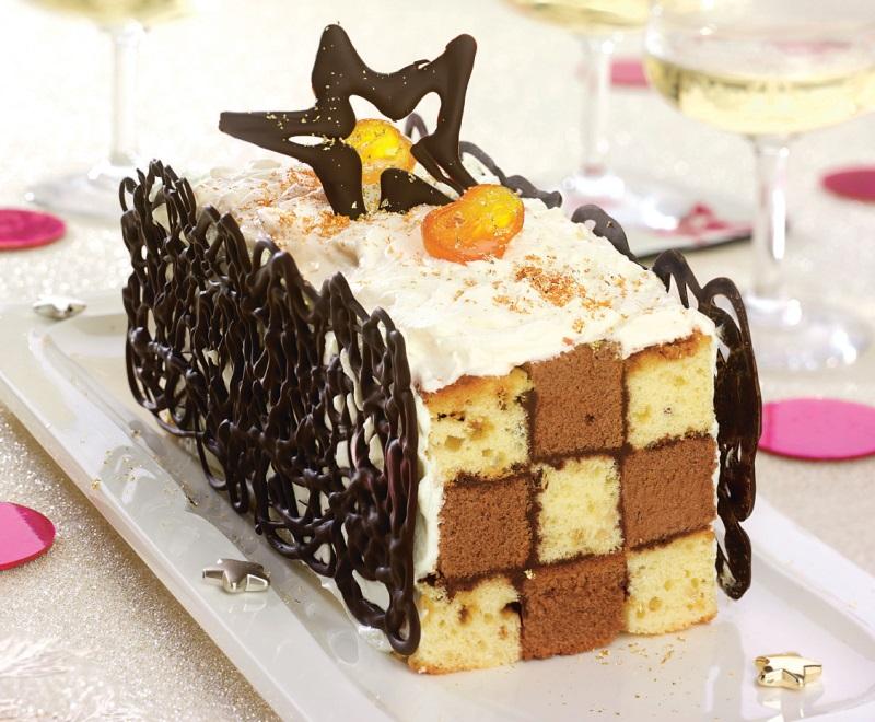 Prăjitura Șah-Mat
