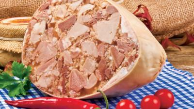 Tobă de porc