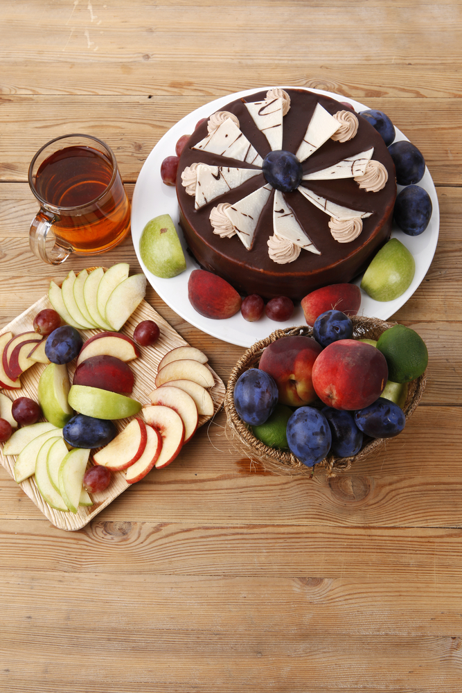 Plăcinta păcătoasă cu mere a Evei