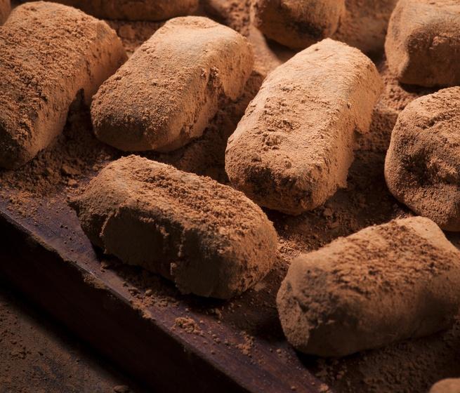 Prăjitură cartof