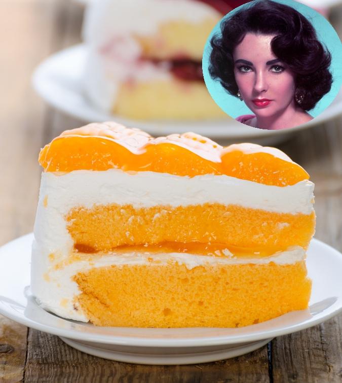 Prăjitura lui Elizabeth Taylor thumbnail