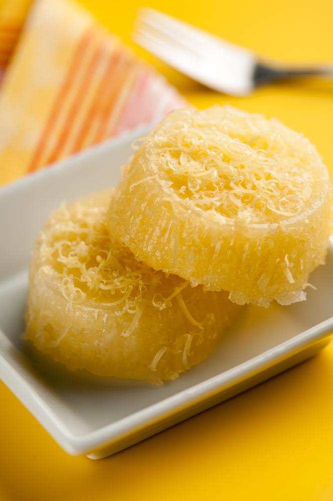 Prăjitura chinezească cu cocos