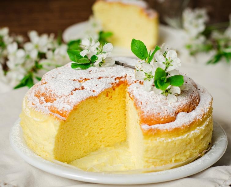 Cheesecake din 3 ingrediente