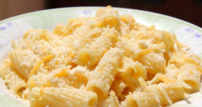 Ciuperci quatro formaggi. Navigare în articole