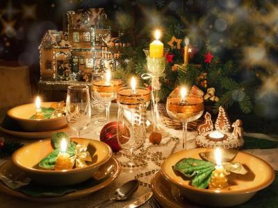 Meniu ieftin și rapid pentru Revelion