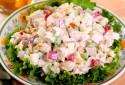 Cea mai bună salată de pui din lume