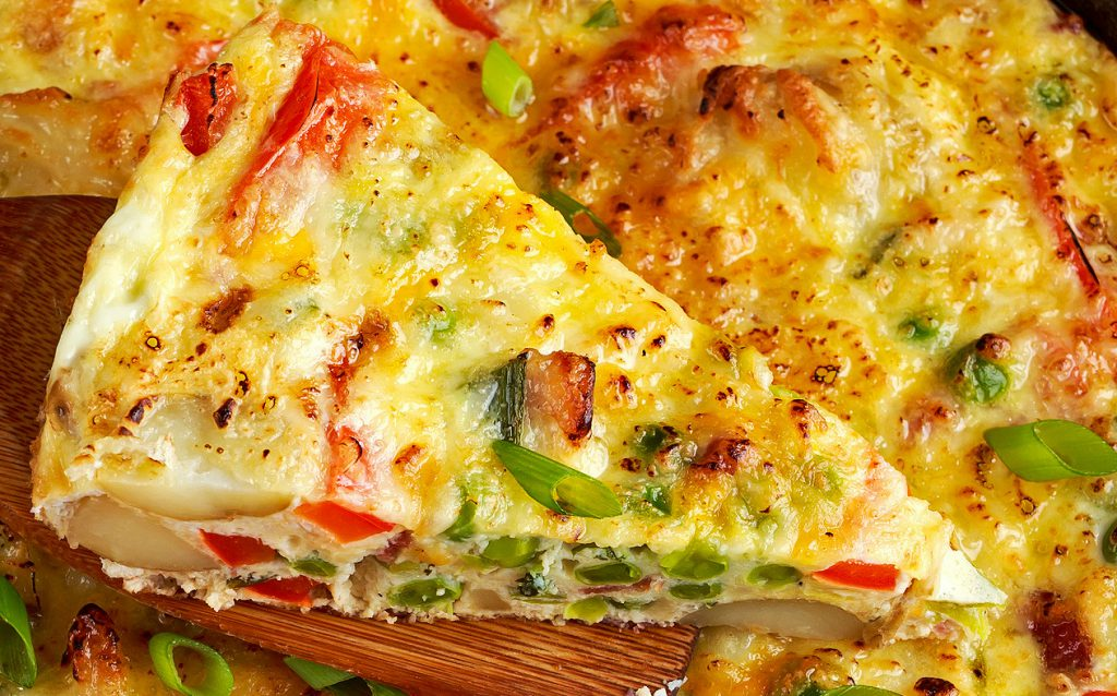 frittata bacon3