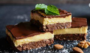 Ai poftă de prăji? Alege din colecția noastră de rețete de prăjituri delicioase