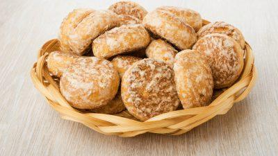 Turtă dulce de casă – rețeta clasică
