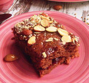 Prăjitură-aromată-de-post