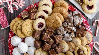 Cele mai bune prăjituri de post