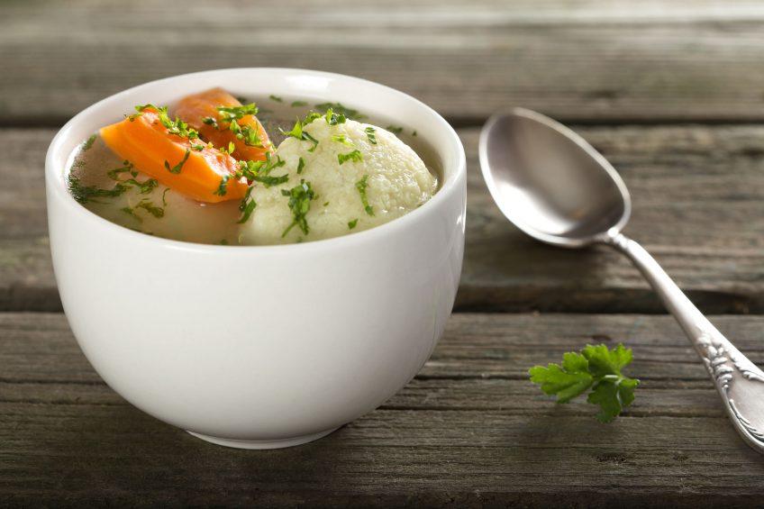 galuste de gris supa