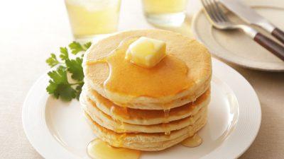Pancakes (clătite americane)