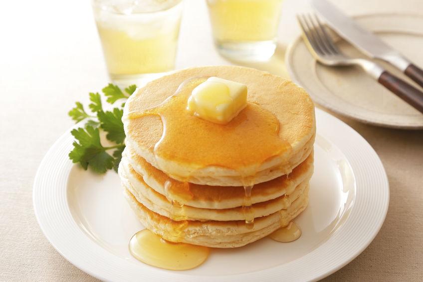 pancakes clatite americane