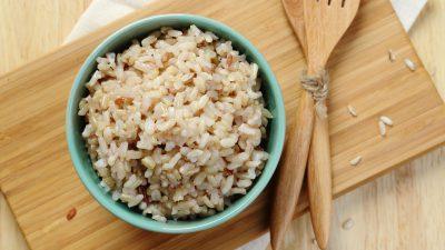 Pilaf de orez