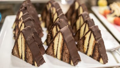 Prăjitura Carpați