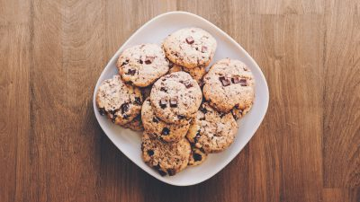 Kookies – rețeta lui Karlie Kloss